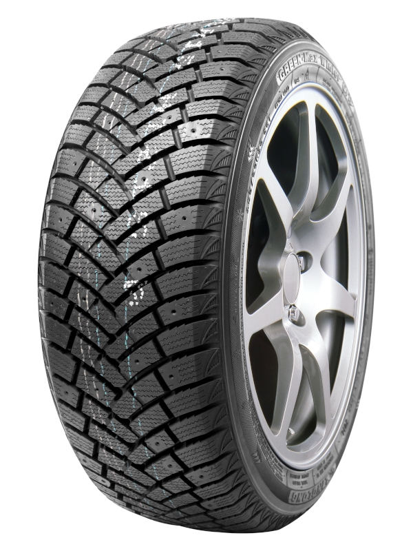 LINGLONG 185/70R14 Green-Max Winter GRIP 92T XL TL #E 3PMSF STUDABLE 221003592 Opony samochody osobowe