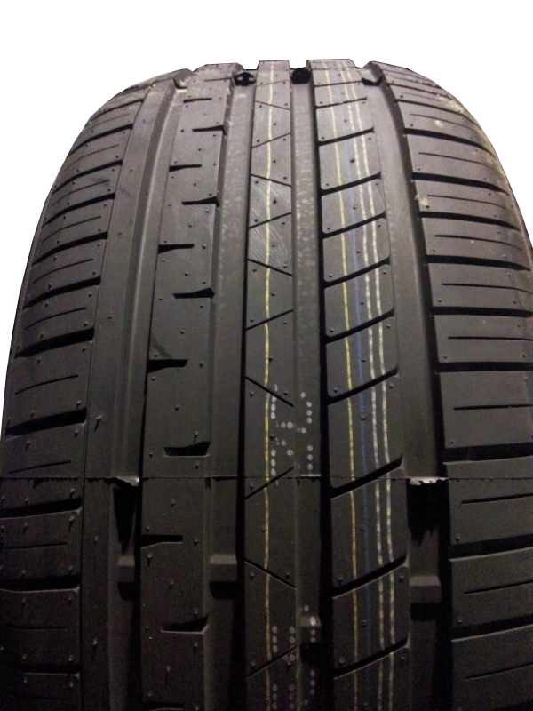 BARKLEY 245/40R17 TALENT UHP 91W XL TL
