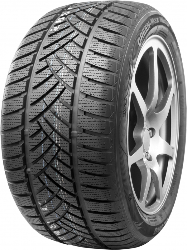 LINGLONG 185/60R15 GREEN-Max Winter HP 88H XL TL #E 3PMSF 221004049