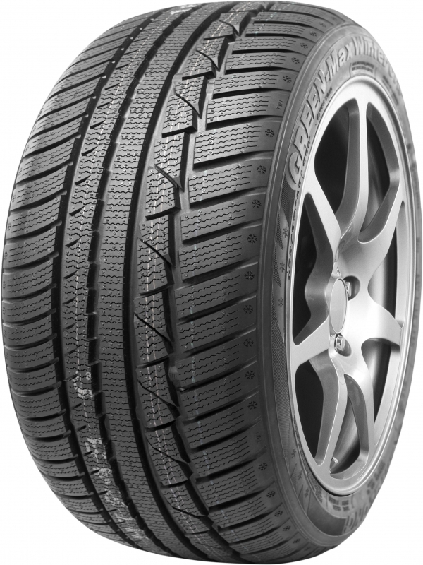 LINGLONG 245/45R18 GREEN-Max Winter UHP 100H XL TL #E 3PMSF 221015572