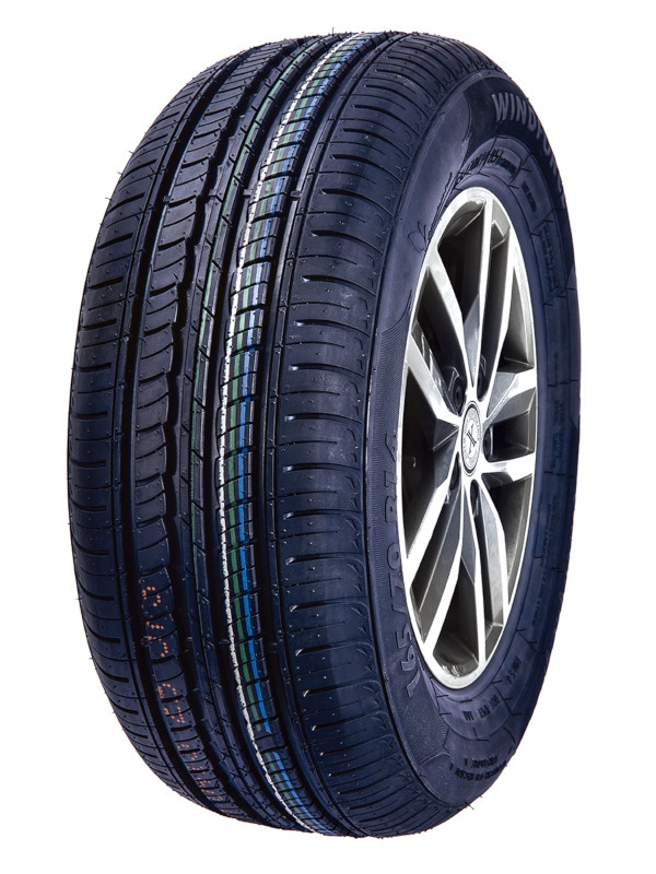 WINDFORCE 175/65R14 CATCHGRE GP100 86T XL TL #E WI355H1