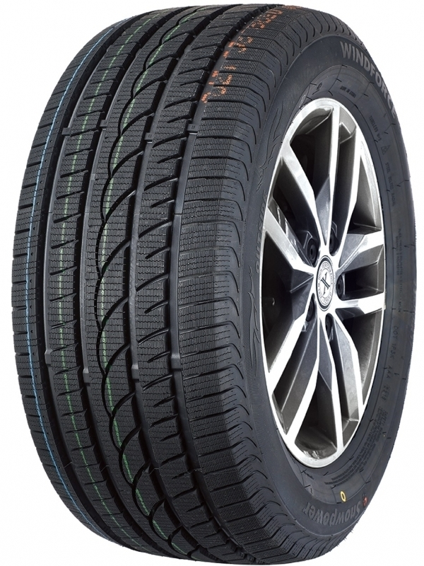WINDFORCE 205/55R16 SNOWPOWER 94H XL TL #E 3PMSF WI369H1